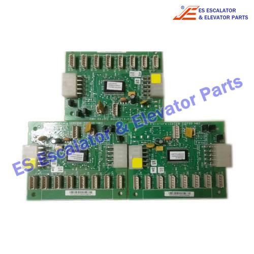 <b>KM713730G71 communication board</b>