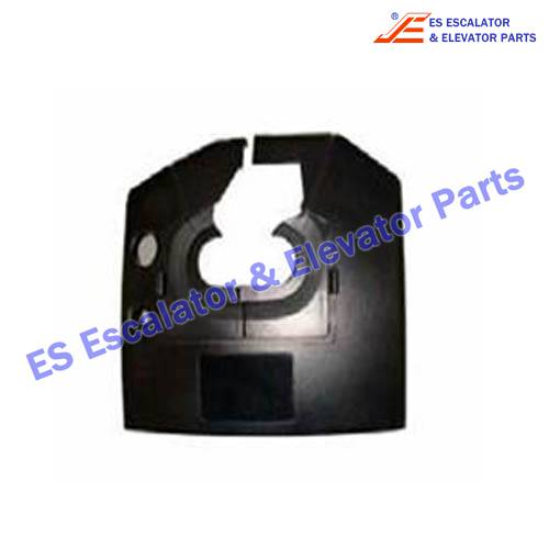 ESThyssenkrupp Escalator Parts 8001610000 Handrail Inlet Cover FT822