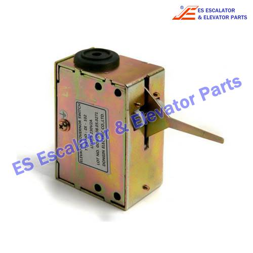 ESHYUNDAI Elevator DI-102 Governor Switch