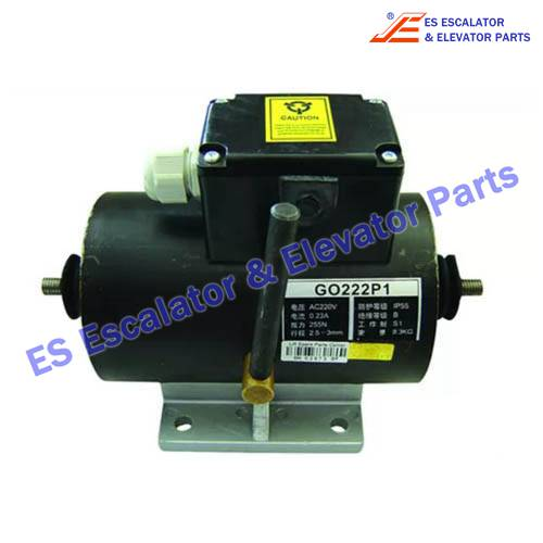 ESOTIS Escalator Part GO222P1 Brake Solenoid