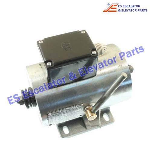 Escalator ZT66-450/2.5-T2 Brake