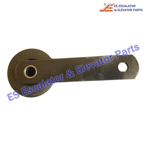 Escalator ST133F3 Step Chain