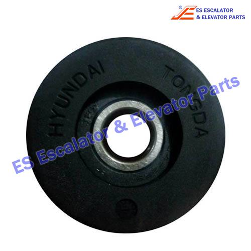 Escalator Step Chain Wheel 80x26mm