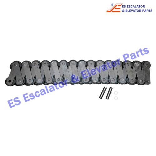 Step chain KM5071474G01 CHAIN 20RI-A 40002STR