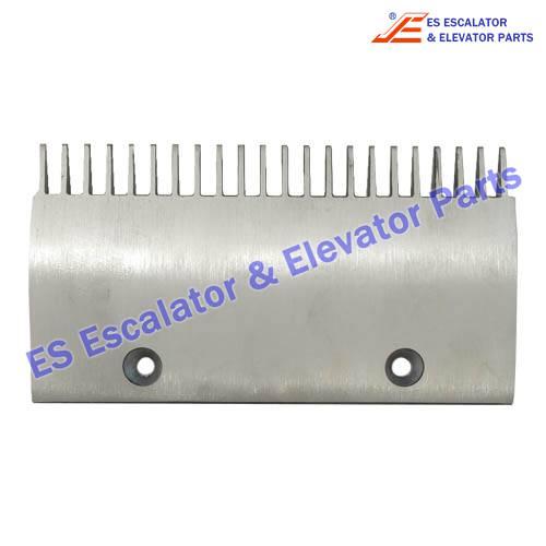 ESThyssenkrupp Escalator Parts Comb Plate 4090160000