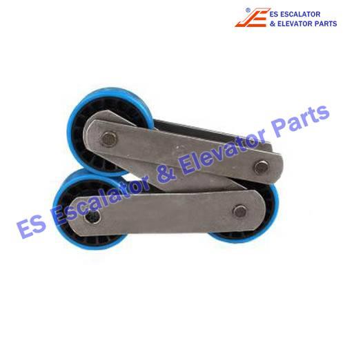 SMS50626368 Step Chain