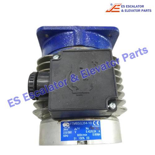 ESSchindler Escalator Parts FTMBS(L)54-10 Brake