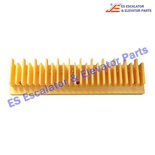 ESThyssenkrupp Escalator L47332154B Demarcation