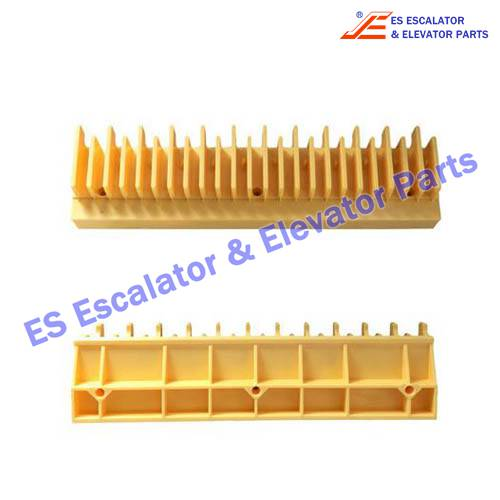 ESThyssenkrupp Escalator L47332154A Demarcation