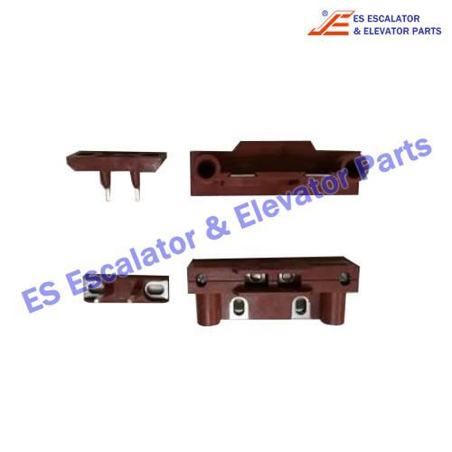 Elevator KF-2V/KF-9074 Door lock contact