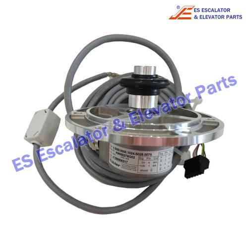 KM950278G02 encoder