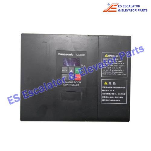 ESPanasonic AAD0302 elevator door controller