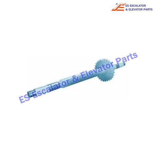 Escalator Parts SMH405621 Handrail drive shaft