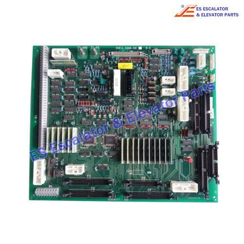 Elevator HVF3-IOHA-50 PCB