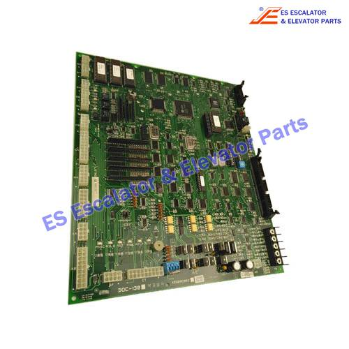 Elevator Parts Doc-130B PCB