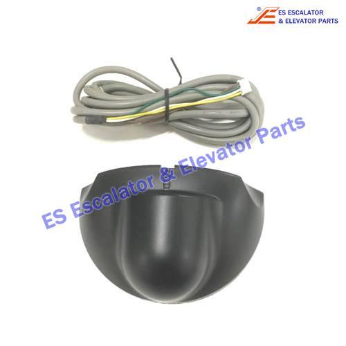 <b>Speed motion sensor WB-4001U</b>