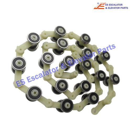 Roller And Wheel SCH409585