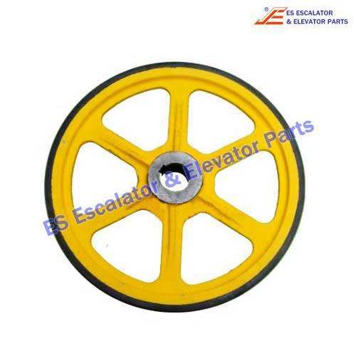 Roller And Wheel XORO5121