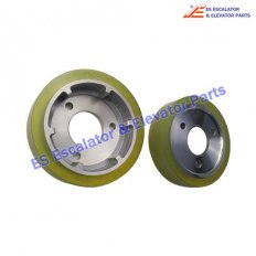 Escalator YSO11C272 Friction Wheel